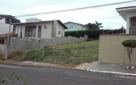 Terreno Residencial À Venda, Parque Das Universidades, Campinas. - Te0556