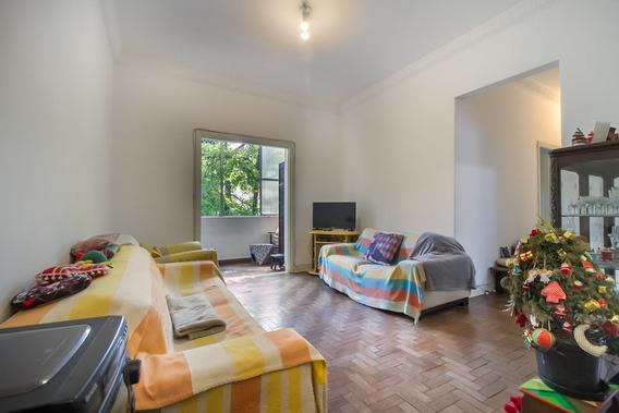 Apartamento A Venda Em São Paulo - 13407