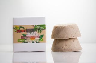 Shampoo Solido + Acondicionador Combo Oferta Natural!