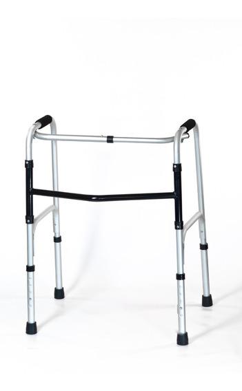 Andadera Ortopédica De Aluminio Plegable (económica)