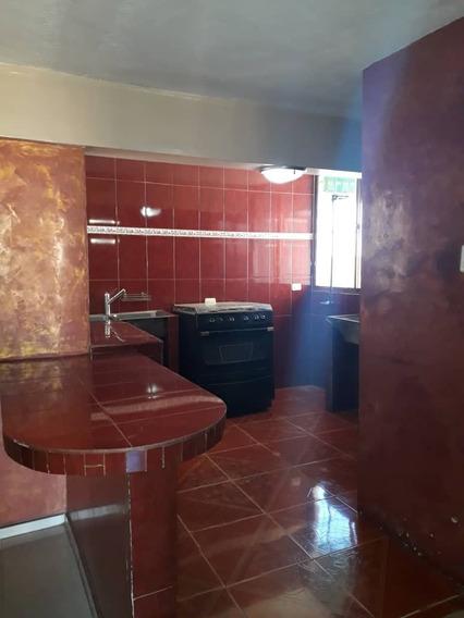 Apartamento En Alquiler En Villa Bolivariana