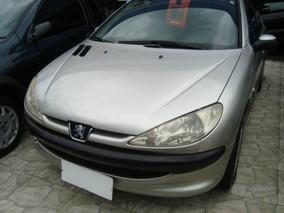 Peugeot 2006 1.4 Presence