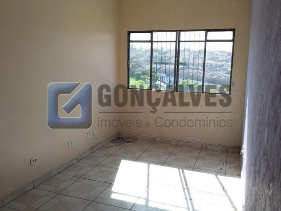 Venda Apartamento Diadema Casa Grande Ref: 134876 - 1033-1-134876