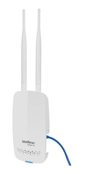 Intelbras Hotspot 300 / 300mbps Com Check-in