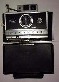 Camera Polaroid 250 Automatic