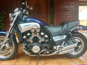 Yamaha V-max 1200 145cv Canadense 145 Cv