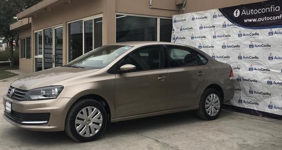 Volkswagen Vento Starline 2018 Aut.