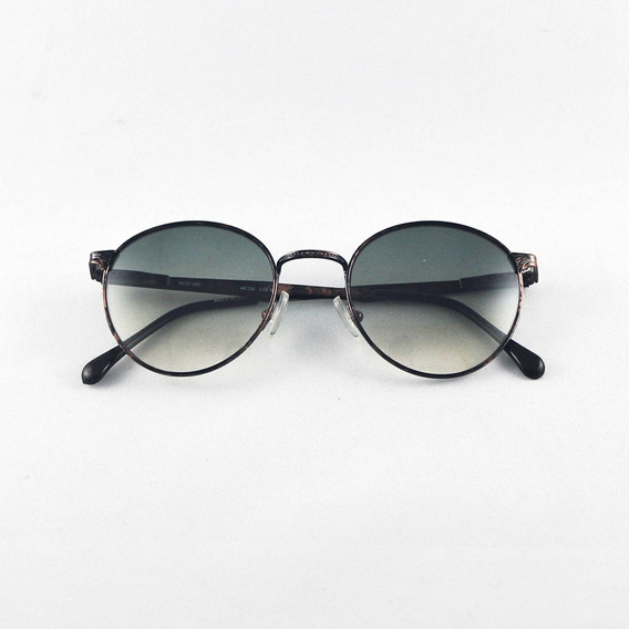 Óculos Solar Narducci Redondo Marrom