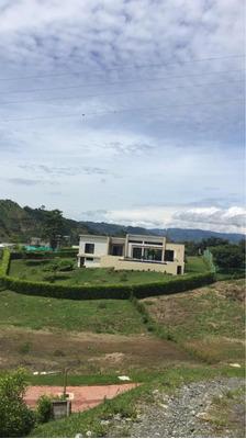 Casa Campestre. 1720m2. 400m2 Construidos. Totalmente Amobla