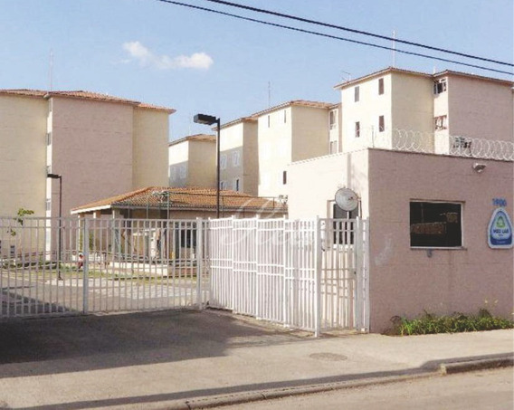 Apartamento - Cond. Meu Lar - Santa Rosa - Suzano - Ap1961