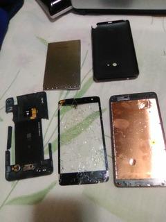 Teléfono Nokia Lumia 625 Tarjeta Madre En Venta