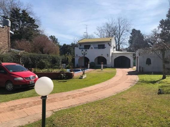 Reed Vende Casa Quinta Zona Del Viso.