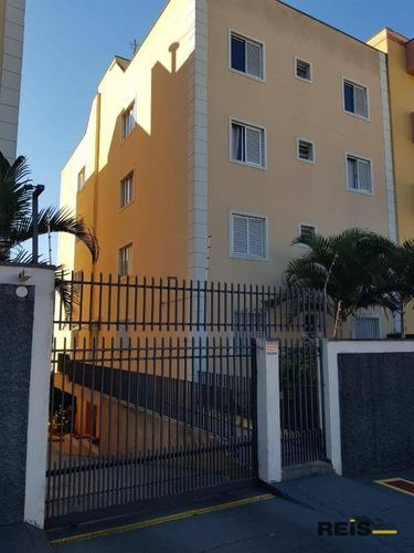Imagem 1 de 16 de Apartamento Com 2 Dormitórios À Venda, 68 M² Por R$ 205.000,00 - Jardim Europa - Sorocaba/sp - Ap1331