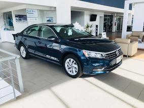Volkswagen Passat 2.5 Tiptronic Sportline At 2018