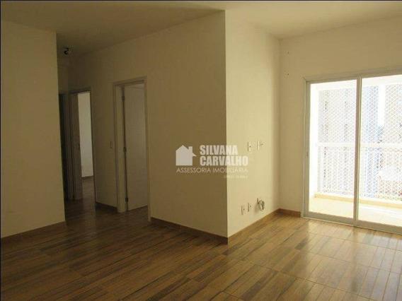 Apartamento Para Locação No Condomínio Moutonnée Residence Em Salto. - Ap2377