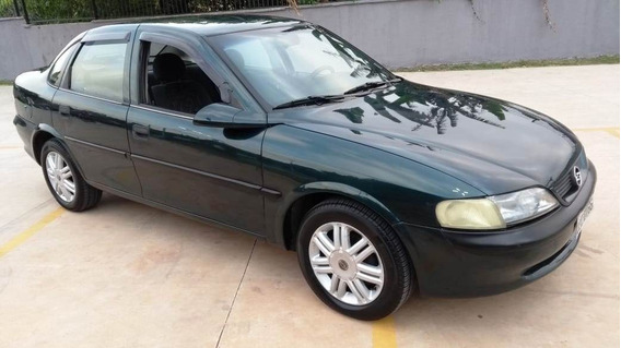 Gm Vectra Gl 2.0 Ano 1998 Carro Integro