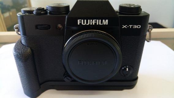 Câmera Fotog. Digital Fuji X-t30