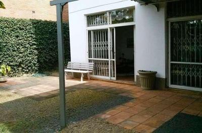 Casa Em Jardim Marajoara, São Paulo/sp De 214m² 4 Quartos À Venda Por R$ 1.500.000,00 Ou Para Locação R$ 5.000,00/mes - Ca226371lr