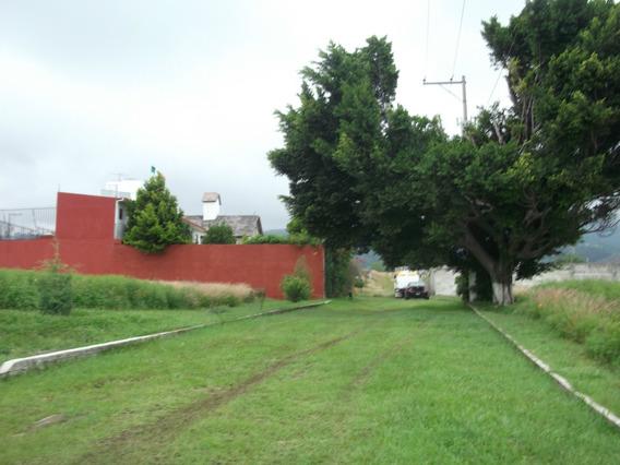Terreno En Venta Cerca De Cuautla Morelos