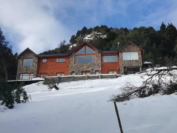 Casa En San Martin De Los Andes Alquiler Temporal