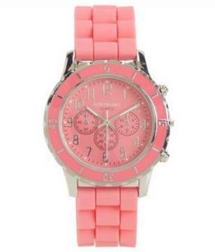 Relógio Feminino Aeropostale 100% Original