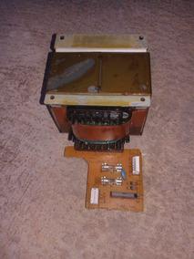 Receiver Pionner Vsx-453 Transformador Com Pci Dos Fusíveis