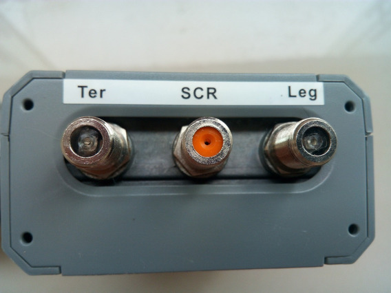 Kit 5 Lnbf,para 5 Receptor Oi Tv Hd, Na Mesma Antena