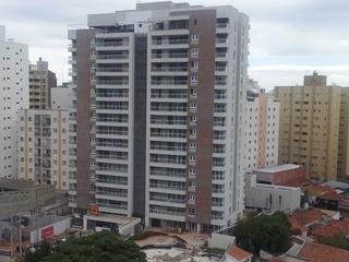 Apartamento Uniqueness 4 Dormitorios Cambui Campinas