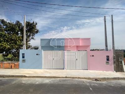 Casa À Venda Em Jardim São Judas Tadeu - Ca002588
