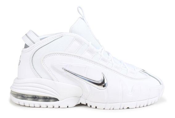 Tenis Nike Air Max Penny Le, Blancos