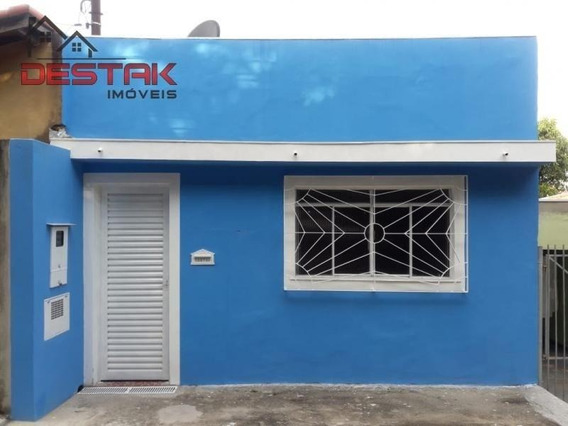 Ref.: 3890 - Casa Em Jundiaí Para Venda - V3890