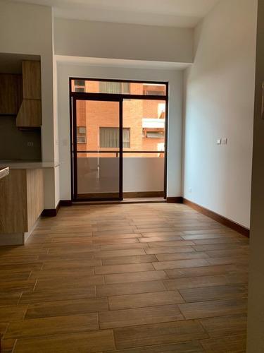 Citymax Alquila Apartamento En La Zona 10
