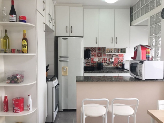 Apartamento - Ap01257 - 34689784
