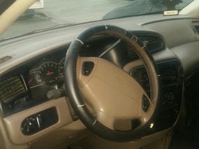 Ford Windstar Lx Plus Aa Tras Ee Mt 2000
