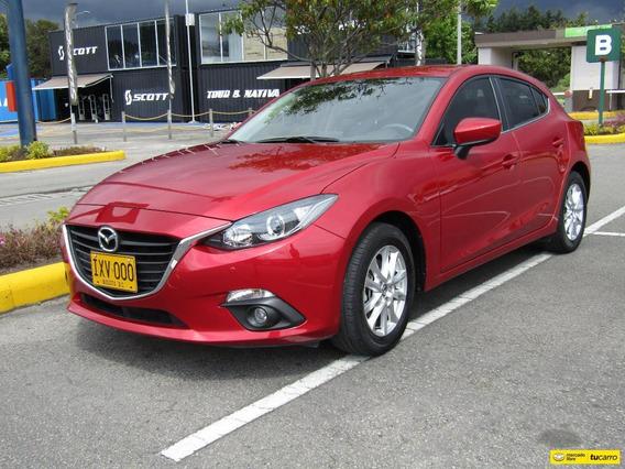 Mazda Mazda 3 Touring Tp 2000cc Aa