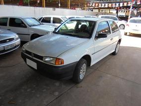 Volkswagen - Gol Special 1.0 Mi 2p 2002
