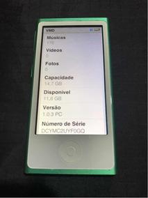 Ipod Nano Semi Novo
