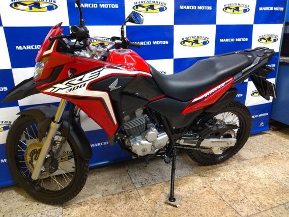 Honda Xre 300 Rally 19/19 Abs