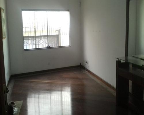Imagem 1 de 22 de Sobrado 03 Dormitórios Jardim Prudência - Reo318874