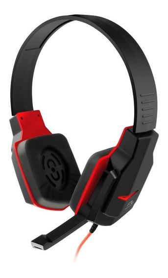 Fone De Ouvido Headset Gamer Microfone P2 Multilaser Ph073