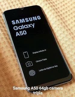 Samsung A50 64g