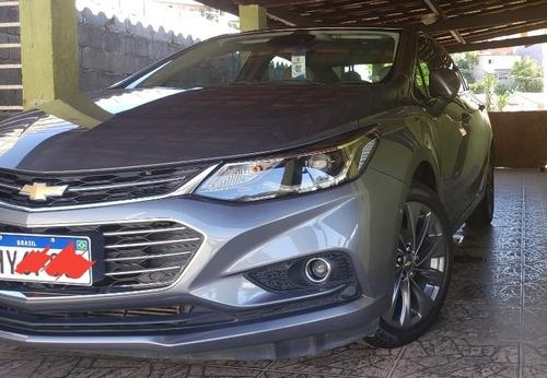Chevrolet Cruze 2017 1.4 Ltz Turbo Aut. 4p