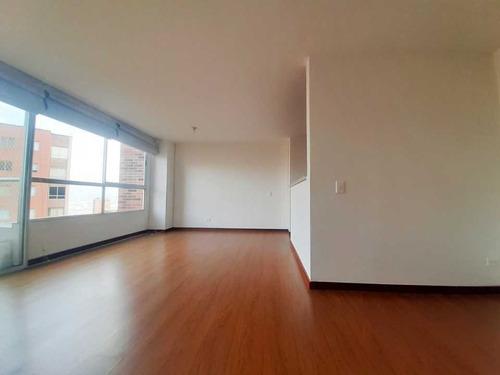 Imagen 1 de 14 de Apartamento Envigado Con Hermosa Vista