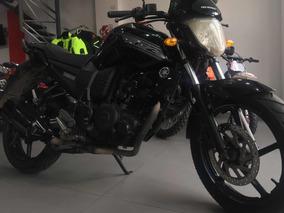 Yamaha Fz 16 2013 Delisio Motos