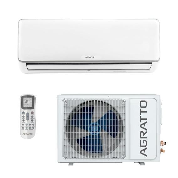 Ar-condicionado Agratto Neo Inverter 9000 Btus