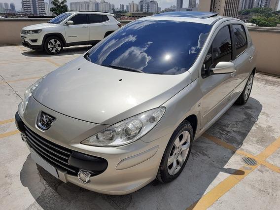Peugeot 307 1.6 Estudo Troca