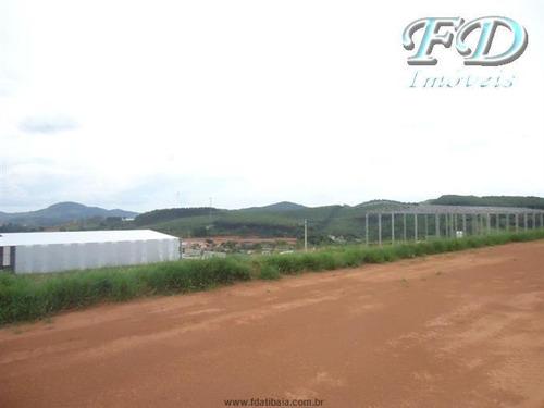 Imagem 1 de 8 de Áreas Industriais À Venda  Em Atibaia/sp - Compre O Seu Áreas Industriais Aqui! - 1161624