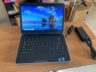 Laptop Dell Latitude E6440 I5,4a Gen,wcam,hdmi