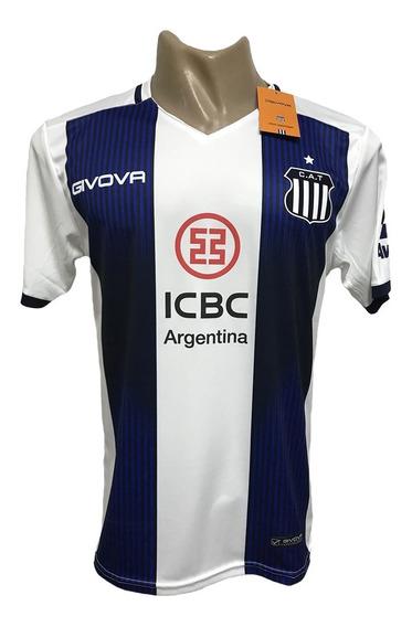 Camiseta De Talleres De Cordoba Titular 2019 Givova