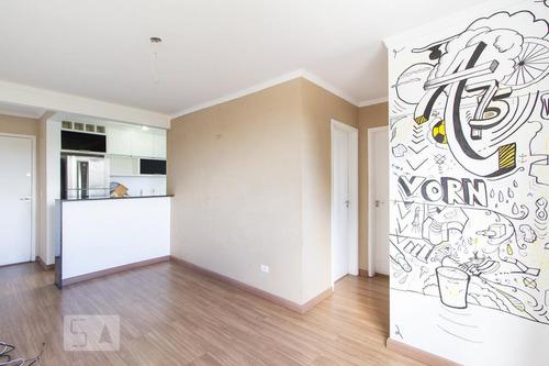Apartamento Para Aluguel - Campo Comprido, 2 Quartos,  50 - 892953526
